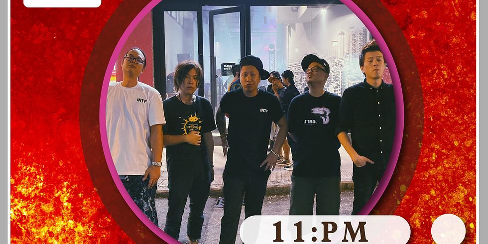 音樂火鍋 Music Hotpot Live! 11:PM