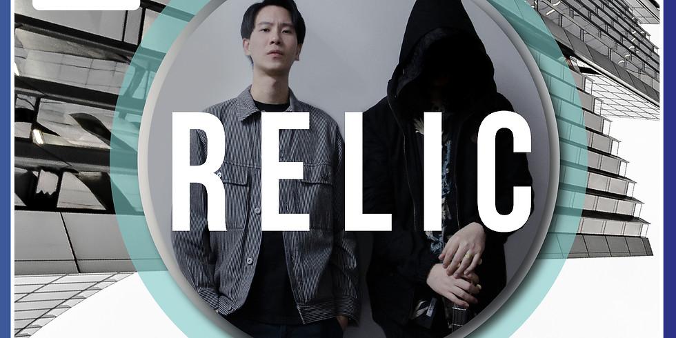 音樂火鍋 Music Hotpot Live! Relic