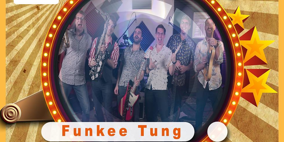 音樂火鍋 Music Hotpot Live! Funkee Tung