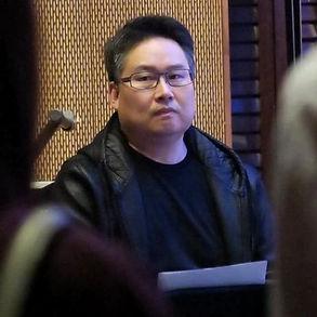 林立基 Ricky Lam