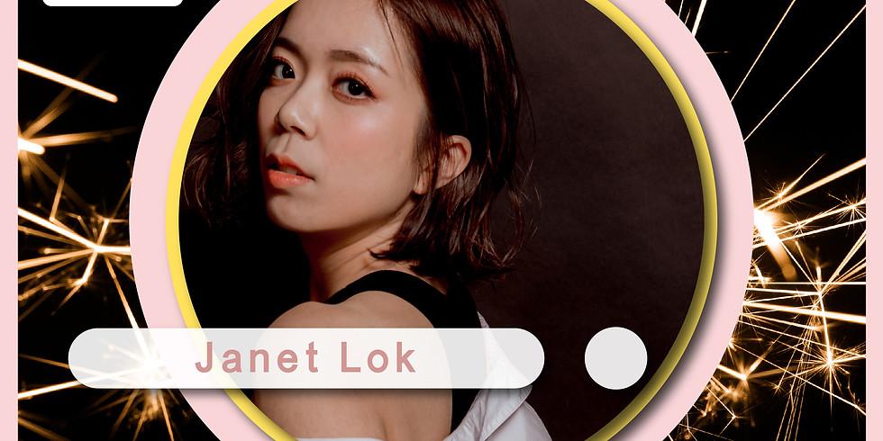 音樂火鍋 Music Hotpot Live! Janet Lok