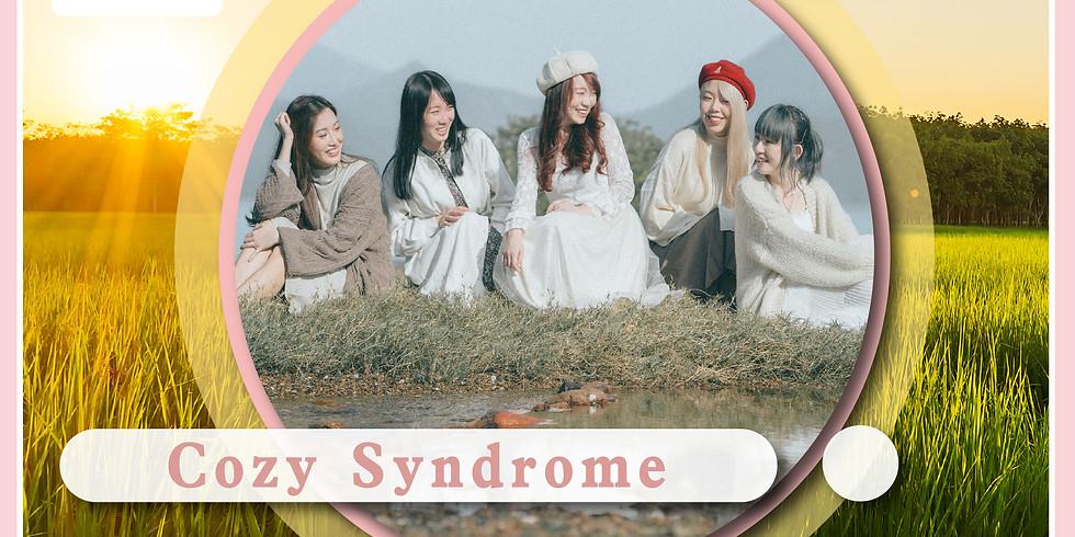 音樂火鍋 Music Hotpot Live! Cozy Syndrome
