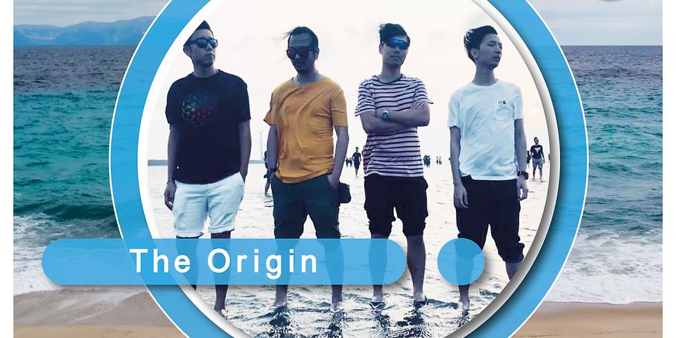 音樂火鍋 Music Hotpot Live! The Origin (Facebook Live)