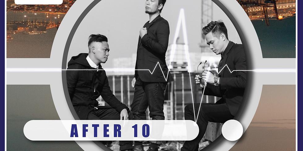 音樂火鍋 Music Hotpot Live! After10