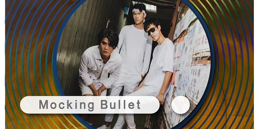 音樂火鍋 Music Hotpot Live! 無稽子彈 Mocking Bullet