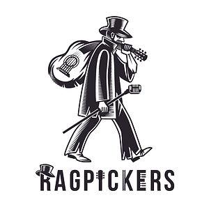 Ragpickers 拾荒客