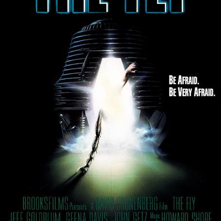 聲無哀樂 - David Cronenberg讓人大開眼界時想起〈大開眼戒〉
