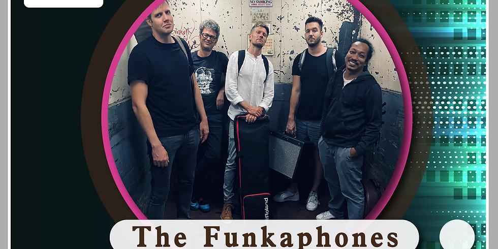 音樂火鍋 Music Hotpot Live! The Funkaphones
