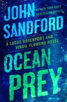John Sandford - Ocean Prey