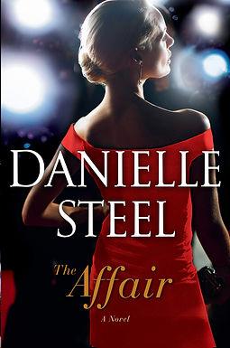 The Affair by Danielle Steele