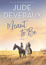 Jude Deveraux - Meant To Be