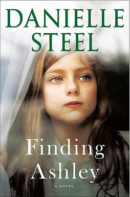 Finding Ashley by Danielle Steele