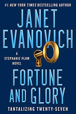 Fortune and Glory by Jane Evanovich