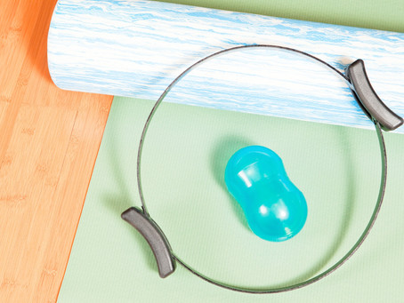 Pilates con i Piccoli Attrezzi: quali sono e a cosa servono?