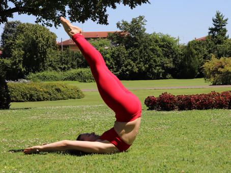 Come migliorare l'equilibrio col Pilates + video lezione