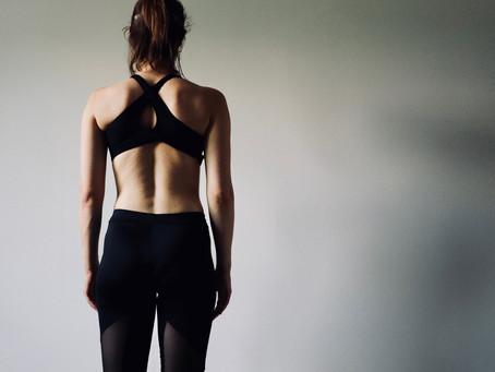 Perché il Pilates fa bene alla schiena?