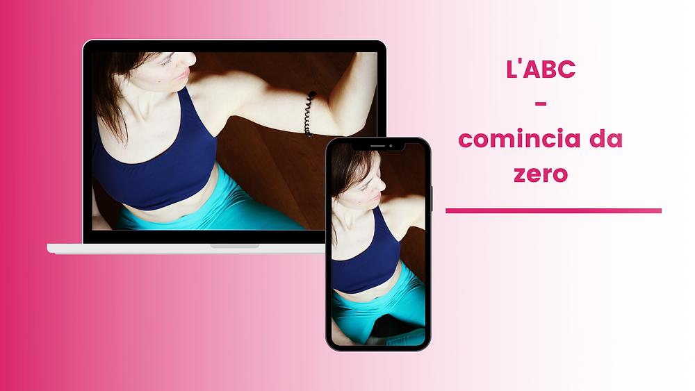 corsi di pilates online per allenarsi a casa