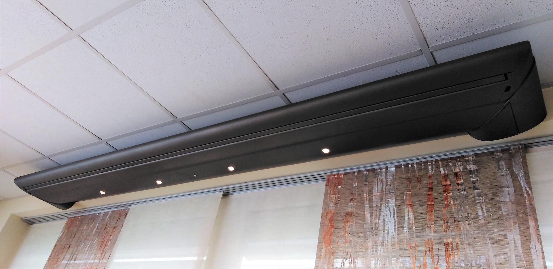 weinor Zenara LED napellenző