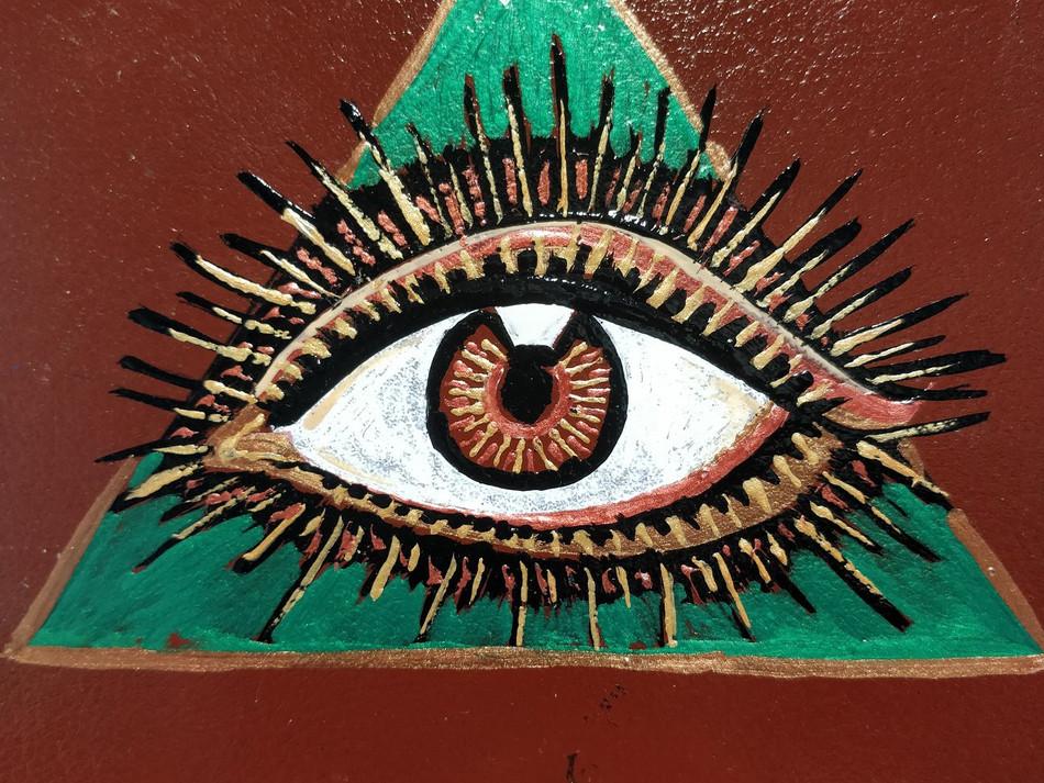 Intuitive Eye