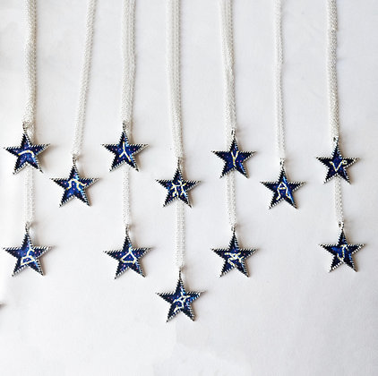 Star Constellation Necklaces | Choice of 12 Designs