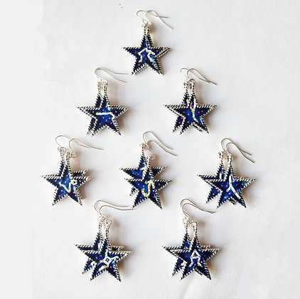 Star Constellation Earrings | Choice of 8 Designs
