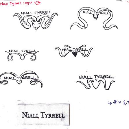 Niall Tyrrell