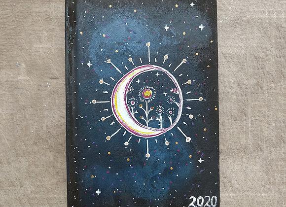 Star Notebook A6