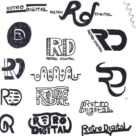 Retro Digital