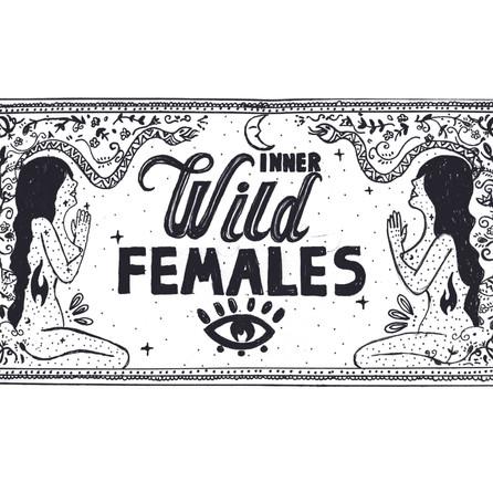 Inner Wild Females