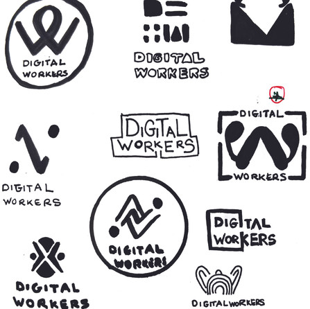 Digital Workers