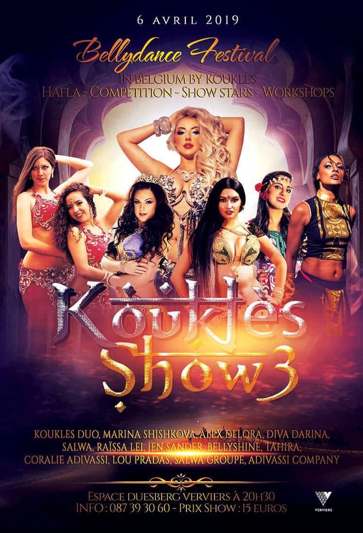 Kouklès Show Festival