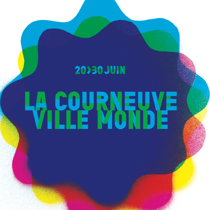 Festival la Courneuve Ville Monde