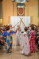 Alger Fashion Week 2017