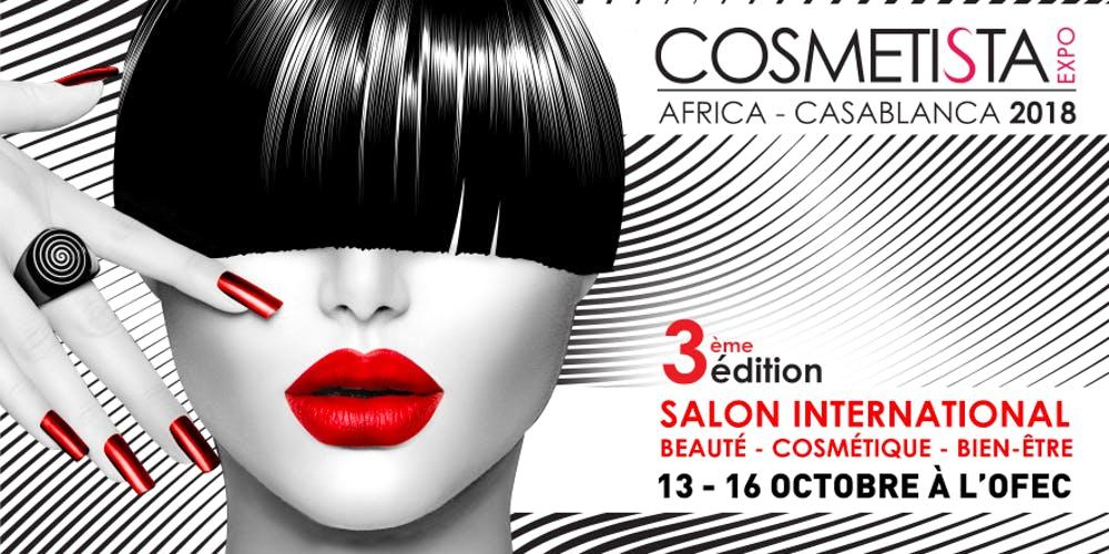 Salon Cosmetista Casablanca Maroc