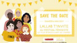 Lallab Birthday