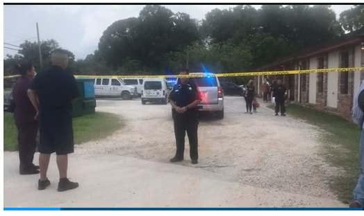 Here we go again, another 3 year old forgotten in a school van in Pensacola day care center.