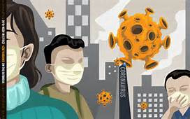 Coronavirus and hyperthermia (babyheatstroke)