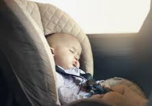 Florida Ranked Yet Again the Second most Dangerous State for Baby Heat Stroke