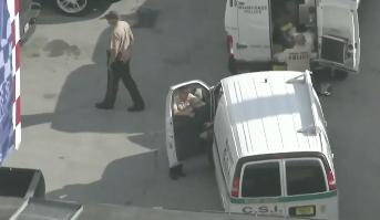 #1 Child dies of baby heat stroke in Miami, Florida.