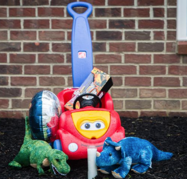 "Another Death- Daleville, Indiana, a 2 year old boy ""forgotten"" in the back seat of family"