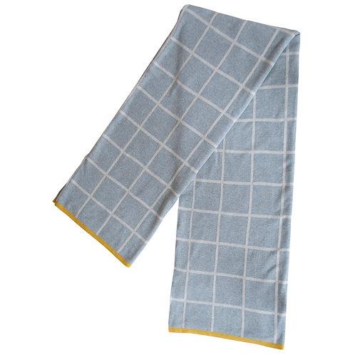 Todden Blanket Grey