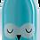Thumbnail: Zoo Edelstahltrinkflasche