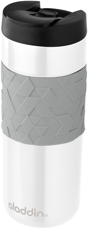 Easy-Grip Leak-Lock Mug