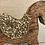 Thumbnail: Holzpferd Glitzer