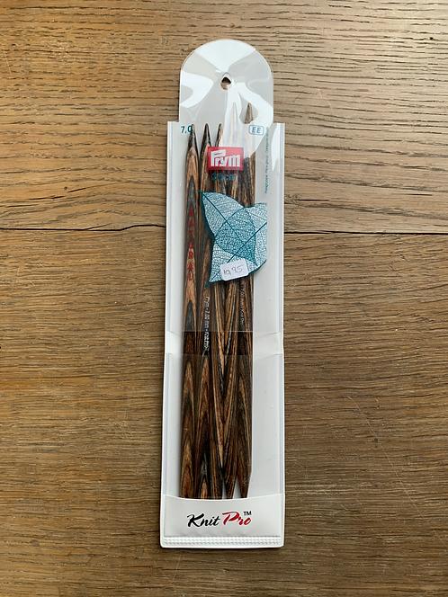 7mm Nadelspiel Natural Prym