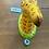 Thumbnail: Giraffe Wanddeko