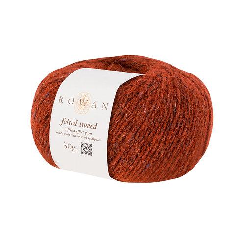 felted tweed