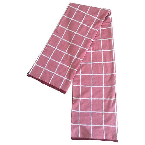 Todden Blanket Sandpink