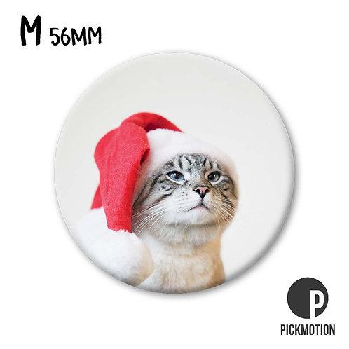 Weihnachts Katze