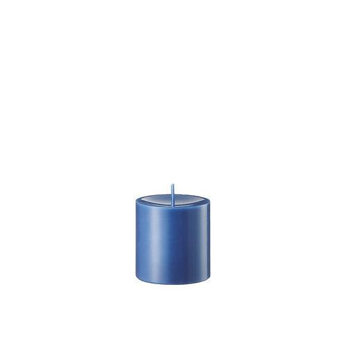 Gegossene Kerzen Denim